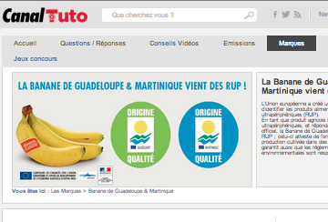 Les recettes de maman sur Canal Tuto!