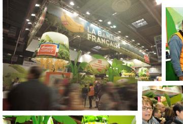 Salon de l'agriculture Edition 2015