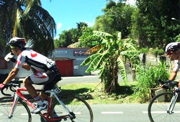 Tour Cycliste de Guadeloupe : on y était !