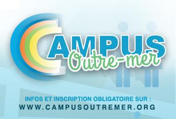 Rendez-vous au Campus Outre-Mer !