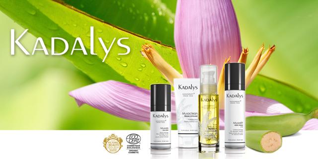Les produits Kadalys