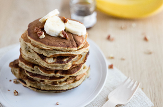 pancakes listing page recettes