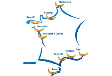 Tour de France à la Voile 2015