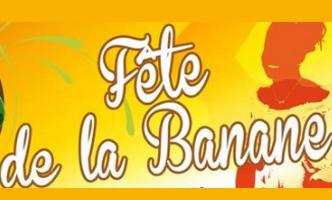 Fête de la Banane !