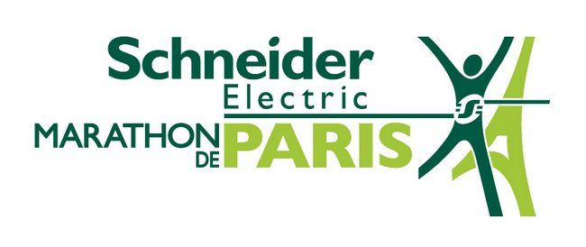Partenaire officiel du Schneider Electric Marathon de Paris 2017