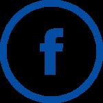 FB bleu