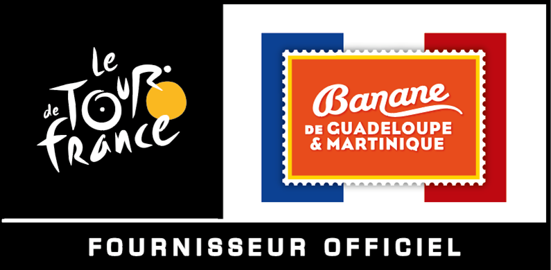 logo co-branding Tour de France