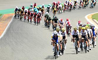 Tour de France 2018 : top départ !