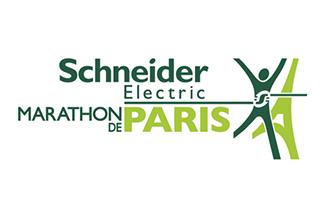 La banane française Partenaire officiel du  Schneider Electric Marathon de Paris 2019 !