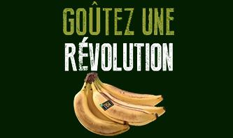 Goûtez une révolution